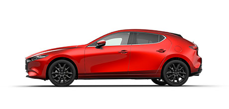 Mazda 3 Hatchback Offers