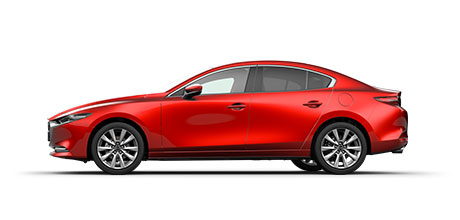 Mazda 3 Saloon Offers
