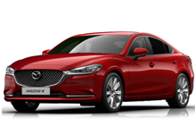 Mazda 6 Saloon Offers