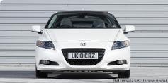 Honda CR-Z 1.5 IMA 137 Sport-T Hybrid 3dr