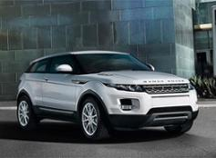 Land Rover Range Rover Evoque 2.2 SD4 PURE 3DR (TECH PACK) DIESEL COUPE