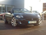 Jaguar XK Supercharged R  5.0 Automatic 2 door Convertible (2013) image