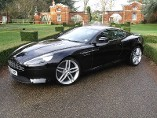Aston Martin DB9 NEW MODEL DB9V12 2dr Auto 5.9 Automatic Coupe (2013) image