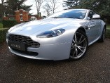 Aston Martin V8 2dr [420]SHOWCASE MODEL 4.7 3 door Coupe (2010) image