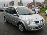 Renault Grand Scenic 1.6 VVT Dynamique 5dr Estate (2008) image