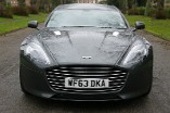 Aston Martin Rapide S V12 4dr Touchtronic Centenary 5.9 Automatic Saloon (2014) image