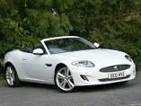 Jaguar XK 5.0 V8 Portfolio Auto with Nav, Heated Seats & DAB Automatic 2 door Convertible (2013) image