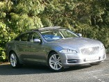 Jaguar XJ 3.0d V6 Premium Luxury Auto [8] with Pano S/Roof Diesel Automatic 4 door Saloon (2013) image