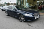 Jaguar XJ 5.0 V8 Supercharged Supersport 4dr Auto [LWB] [8] Automatic Saloon (2013) image