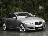Jaguar XF 3.0d V6 S Portfolio Auto Start Stop with S/Nav Diesel Automatic 4 door Saloon (2013) image
