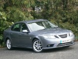 Saab 9-3 2.0t Vector Sport 4dr Auto with Rear Park Assist Automatic Saloon (2008) image