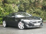 Jaguar XK 5.0 Supercharged V8 R Auto with AeroDynamic Kit Automatic 2 door Coupe (2013) image