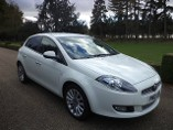 Fiat Bravo DYNAMIC ECO MULTIJET 1.6 Diesel 5 door Hatchback (2013) image
