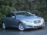 Jaguar XF 2.2d Premium Luxury Auto with Dig TV & Rear Cam Diesel Automatic 4 door Saloon (2012) image
