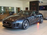 Jaguar F-TYPE Orders now being taken, be one of the 1st to own.! 3.0 Automatic 3 door Coupe (2014) image