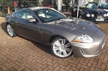 Jaguar XK 5.0 Supercharged V8 R 2dr Auto Automatic 3 door Coupe (2009) image