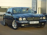 Jaguar XJ V8 Sovereign Low Miles 4.2 Automatic 4 door Saloon (2006) image