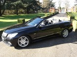 Mercedes-Benz E-Class E350 CGI BlueEFFICIENCY Sport CABRIOLET Tip Auto 3.5 Automatic 2 door Cabriolet (2010) image