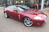 Jaguar XKR 4.2 Supercharged V8 2dr Auto Automatic 3 door Coupe (2006) image