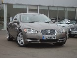 Jaguar XF Premium Luxury  2.7 Diesel Automatic 4 door Saloon (2009) image