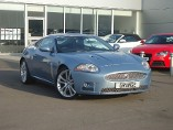 Jaguar XKR 4.2 Supercharged V8 2dr Auto Automatic Coupe (2007) image