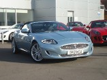 Jaguar XK Portfolio Low Miles High Spec 5.0 Automatic 2 door Convertible (2012) image