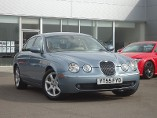 Jaguar S-Type SE Sought after model. 3.0 Automatic 4 door Saloon (2005) image