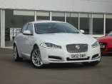 Jaguar XF Premium Luxury  2.2 Diesel Automatic 4 door Saloon (2012) image