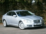 Jaguar XF 2.7d Premium Luxury Auto with Rear Cam & Htd Seats Diesel Automatic 4 door Saloon (2009) image