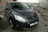 Ford Focus C-Max 1.6 Titanium 5dr Estate (2011) image