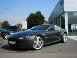 Aston Martin V8 2dr [420] 4.7 3 door Coupe (2009) image