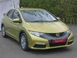 Honda Civic 2.2 i-DTEC SE 5dr Diesel Hatchback (2012) image