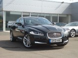 Jaguar XF [200] Premium Luxury 2.2 Diesel Automatic 4 door Saloon (2013) image