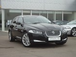 Jaguar XF Portfolio  2.2 Diesel Automatic 5 door Estate (2013) image