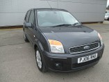 Ford Fusion 1.6 Plus 5dr Estate (2006) image
