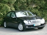 Mercedes-Benz E-Class E200K Elegance 4dr Tip Auto with Rear Park 1.8 Automatic Saloon (2006) image