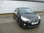 Citroen DS3 1.6 e-HDi 110 Airdream DSport Plus 3dr Diesel Hatchback (2012) image