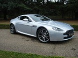 Aston Martin V8 2dr Sportshift [420] 4.7 Automatic 3 door Coupe (2010) image