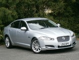 Jaguar XF 2.2d Premium Luxury Auto with Rear Cam & S/Nav Diesel Automatic 4 door Saloon (1012) image