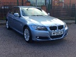 BMW 3 Series 320i SE Business Edition 4dr 2.0 Saloon (2009) image