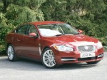 Jaguar XF 3.0d V6 Premium Lux Auto with TV, BLIS & Rear Cam Diesel Automatic 4 door Saloon (2011) image
