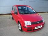 Fiat Panda 1.1 Active ECO 5dr Hatchback (2009) image