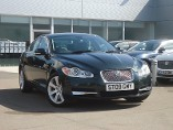 Jaguar XF Luxury Great Value 3.0 Diesel Automatic 4 door Saloon (2010) image