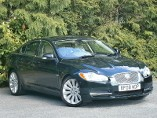Jaguar XF 2.7d Premium Luxury Auto with Rear Cam, BLIS & DAB Diesel Automatic 4 door Saloon (2009) image