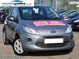 Ford Ka 1.2 Studio 3dr Hatchback (2011) image
