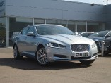 Jaguar XF Luxury Very Low Miles 2.2 Diesel Automatic 4 door Saloon (2014) image