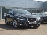 Jaguar XF Sportbrake R Sport low miles 2.2 Diesel Automatic 5 door Estate (2014) image