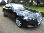 Jaguar XF PREMIUM LUXURY 3.0 Diesel Automatic 4 door Saloon (2012) image