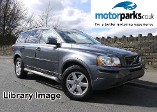 Volvo XC90 2.4 D5 Active 5dr Geartronic Diesel Automatic Estate (2009) image