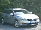 Volvo V60 D3 136hp SE Lux Nav Auto with Winter Pk & B/Tooth 2.0 Diesel Automatic 5 door Estate (2014) image